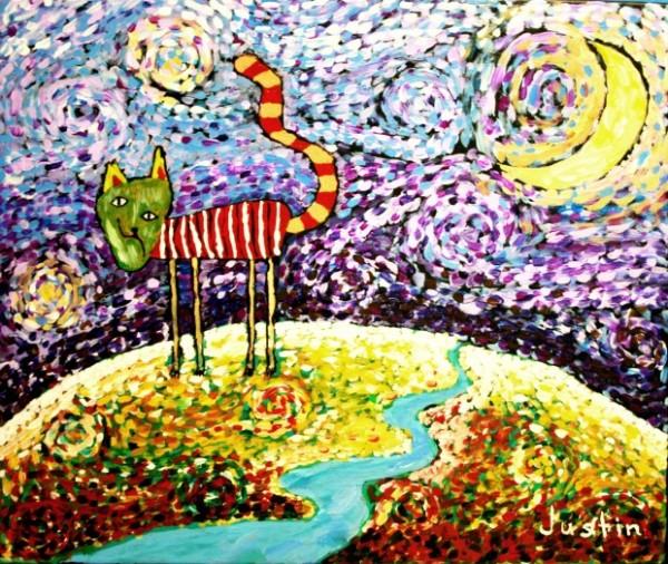 Picassos-Cat-Justin-Warren-620x523